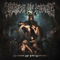 Cradle Of Filth - Hammer Of The Witches (Explicit)