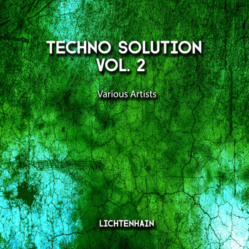 Various Artists - Techno Solution, Vol. 2