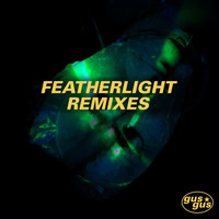 Gusgus - Featherlight (Remixes)