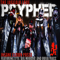 Insane Clown Posse - Psypher '17 (Juggalo Love) (Explicit)