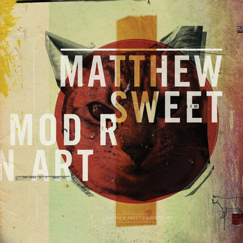 Matthew Sweet - Modern Art