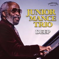 Junior Mance - Junior Mance Trio - Deep