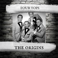 Four Tops - The Origins
