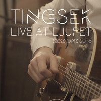 Tingsek - Live at Ljupet - Sessions 2016