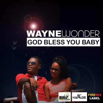 Wayne Wonder - God Bless You Baby