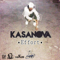 Kasanova - Effort