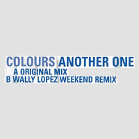 Colours - Another One