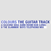 Colours - The Guitar Track
