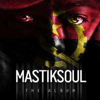 Mastiksoul - The Album