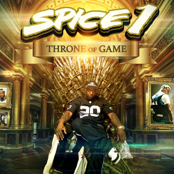 SPICE 1 - Throne of Game (Explicit)