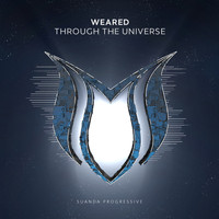 WeareD - Through The Universe