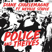 Neville Staple - Police and Thieves