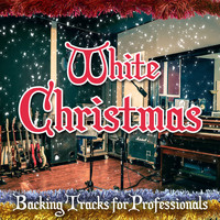 The Professionals - White Christmas - Backing Tracks for Professionals