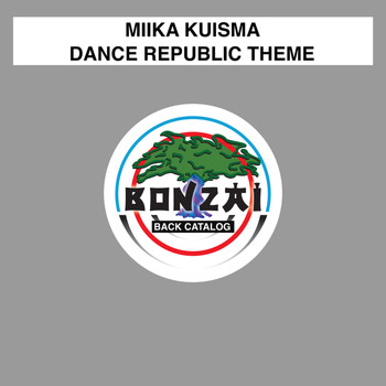 Miika Kuisma - Dance Republic Theme