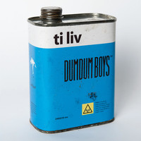 Dumdum Boys - Ti Liv (Remastered 2015)