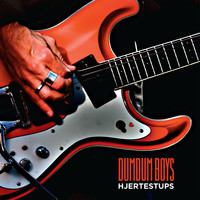 Dumdum Boys - Hjertestups / Kannibal