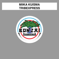 Miika Kuisma - Tribexpress