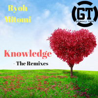 Ryoh Mitomi - Knowledge The Remixes