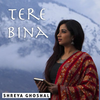 Shreya Ghoshal - Tere Bina - Single