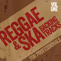 The Professionals - Reggae and Ska Backing Tracks for Professionals, Vol. 1