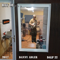 Danny Adler - Bit of . . .