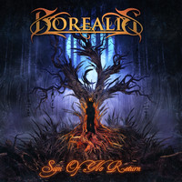 Borealis - Sign of No Return