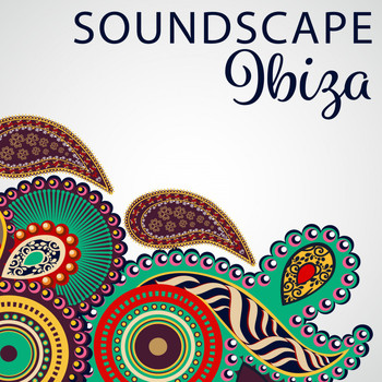 Various Artists - Soundscape Ibiza (Explicit)