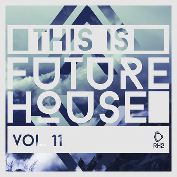 Various Artists - This Is Future House, Vol. 11
