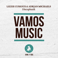 Lizzie Curious, Adrian Michaels - Discophunk