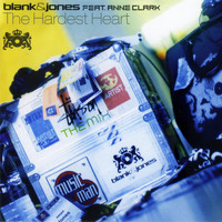 Blank & Jones feat. Anne Clark - The Hardest Heart