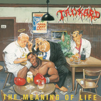 Tankard - The Meaning of Life (2018 - Remaster)