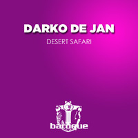 Darko De Jan - Desert Safari