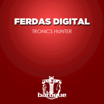 Ferdas Digital - Tronics Hunter