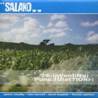 Salako - Re-inventing Punctuation