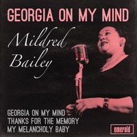 Mildred Bailey - Georgia on My Mind