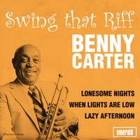 Benny Carter - Swing That Riff