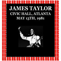 James Taylor - Atlanta Civic Hall, CA, 1981 (Hd Remastered Edition)