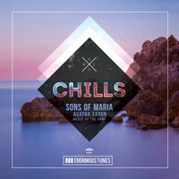 Sons Of Maria vs. Agatha Saron - Never Be the Same