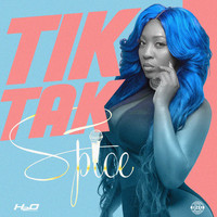 Spice - Tik Tak (Produced by ZJ Liquid)