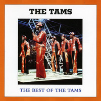 The Tams - The Best Of The Tams