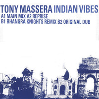 Tony Massera - Indian Vibes