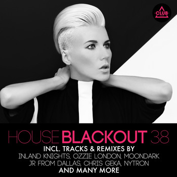 Various Artists - House Blackout, Vol. 38