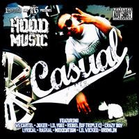 Casual - Hood Music