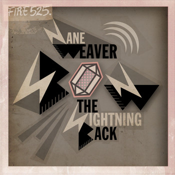 Jane Weaver - The Lightning Back
