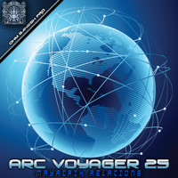 Arc Voyager 25 - Mayatrix Relations