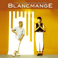 Blancmange - The Platinum Collection