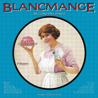 Blancmange - Second Helpings