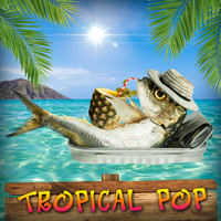Lee Richardson - Tropical Pop