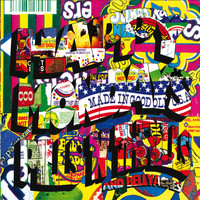 Happy Mondays - Pills 'N' Thrills And Bellyaches (Collector's Edition [Explicit])