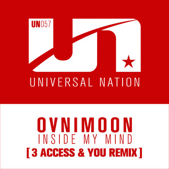 Ovnimoon - Inside My Mind